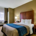 Photo de Comfort Inn Gurnee