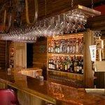 Pickford Pub on Rangeley lake