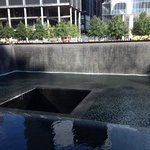911 Memorial Fountains