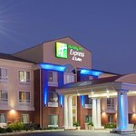 Holiday Inn Express Hotel & Suites Natchitoches Foto