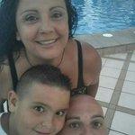 Selfie en el Dunas Suites & Villas Resorts