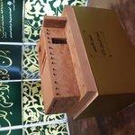 Макет дома пророка Мухаммада