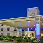 Holiday Inn Express La Porte Foto