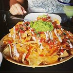 theses nachos are like crack, lol