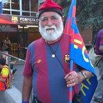 El fan de FC Barcelona!!