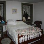 Oolite Room