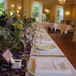 Weddings at the Bala Bay Inn