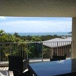 balcony view apt 2