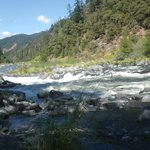 Rogue River day one