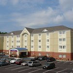 Foto di Candlewood Suites Virginia Beach / Norfolk