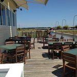 Lands End Restaurant @ 444 Marina Drive, Georgetown, SC