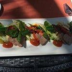 Tuna Salad for lunch