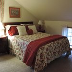 Photo de A Prairie Rose Bed and Breakfast