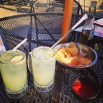 Two for one margaritas! Hello Friday!