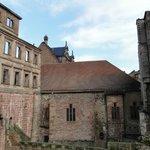 Castillo Heidelberg