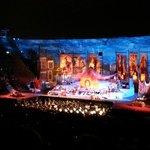 Opera Carmen - Arena di Verona julio 2014 -HA