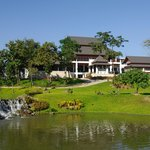 Chiangmai Highlands Club House