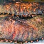 slabs of ribs!