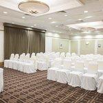 Holiday Inn Newcastle Gosforth Park Ceremony