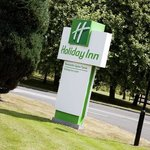 Holiday Inn Newcastle Gosforth Park Scenery Landscape