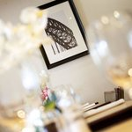 Holiday Inn Newcastle Gosforth Park Restaurant