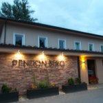 hôtel Penzion Berg