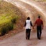 Enjoy a peaceful stroll...