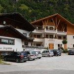 Hotel Restaurant Argentum