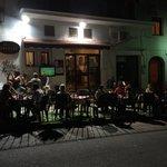 Bar Al Andalus - exterior
