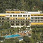 Hotel Ascona Foto