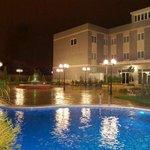Hotel Sercotel Ciscar