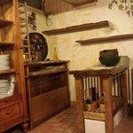 Photo de Agriturismo la casina