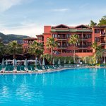 Suncity Hotel & Beach Club Foto