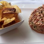 Tartare de bœuf 250g Lake Side