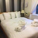 Photo de Eilean a Cheo Guest house