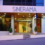 Foto de Sinerama Hotel Apartamento