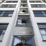 Photo of Clarion Collection Hotel Wellington