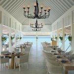 MLG Restaurant