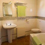 Beziers Bathroom