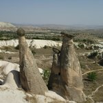 Views near Goreme town