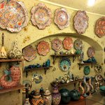 Amazing pottery near by