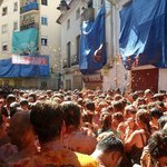 Tomatina August 2014
