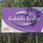 Welcome to Kakadu Lodge