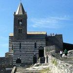 Chiesa di San Pietro a Porto Venere