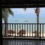 Room Ocean View Deluxe