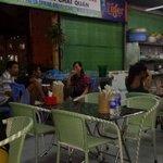 Zoom's restaurant