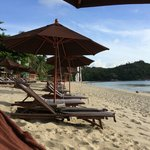 Beach Buri Rasa Ko Phangan