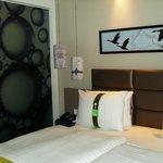 la nostra stanza, la 212: bellissima!