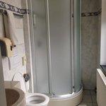 bathroom room 332
