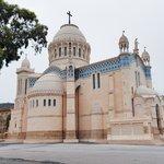 Notre Dame d'Afrique, Alger/Algeria